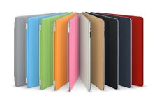 Apple iPad 2 Leather Smart Cover for iPad 2 (2nd, 3rd & 4th Generation)