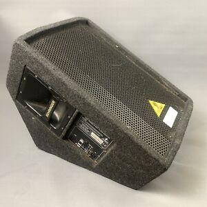 Behringer Eurolive F1220 High Power 2-way Floor Monitor 🔊 200W Passive Speaker