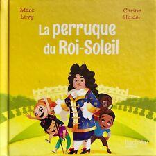 La perruque du Roi-Soleil. Collection: Le Club Des Aventuriers De L'Histoire.