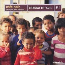 Café Noir 1 = Gazzara/Belladonna/Alma Latina/Montefiori... = una bossa Brazil Deluxe!