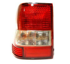 Mitsubishi Shogun Pinin H6_W H7_W 1999-2007 SUV rear tail Left lights