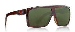 Dragon Alliance Fame Sunglasses Shiny Tortoise 7506-240 22495 FREE EXPRESS POST