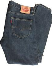 Levi's 508 Mens Jeans Size 33/32