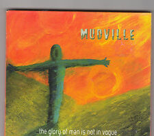 MUDVILLE - the glory of man is not in vogue CD