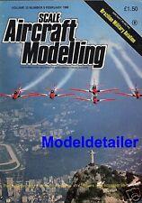 Scale Aircraft Modelling V12 N5 Brazil Military Aviation Mk.82 Dumb Smart Bombs