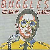 The Buggles   - Age of Plastic  Cd Album
