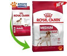 Royal Canin Medium Adult 15 kg - 2104