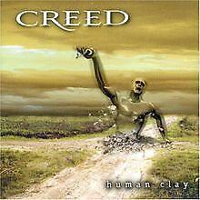 Human Clay [Ausstralien Versio von Creed | CD | Zustand gut