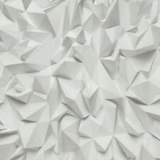 Vliestapete Design modern cremeweiß Tapeten P+S Times 42097-10 (2,47€/1qm)