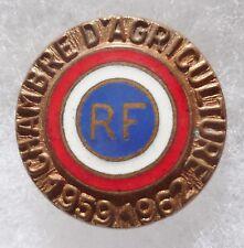 Badge Pins Argent/é 20mm Op/ération Sangaris R/épublique Centrafricaine Arm/ée Francaise