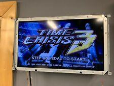 Time Crisis 3 namco Arcade Jamma Pcb Board Game
