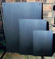 Chalkboard Shabby Chic Blackboard Ornate Large A2, A3, A4, Memo Board