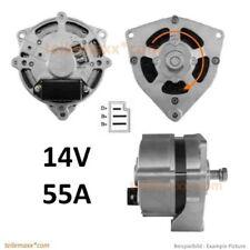 Alternateur pour Mercedes NSU Skoda Lamborghini 0120489506 123102 0031546202