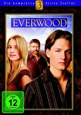 Everwood - Die komplette 3 dritte Staffel (5 DVDs) NEU