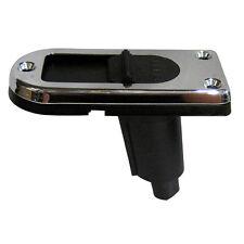 Perko Locking Collar Pole Light Spare Plug-In 2-Pin Mounting Base w/ Slide Cover