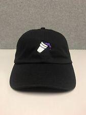 PURPLE DRANK Hat (slide buckle) fashion style vintage dad cap seasons caps meme