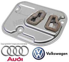 Audi Q3; Q3 Quattro VW CC Passat Tiguan Transmission Filter Genuine 09M325429