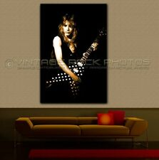 Randy Rhoads Poster Ozzy 24x36 inch Size Photo Live Exclusive Concert Print 1S