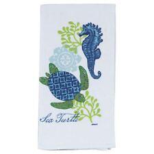 Marvelous Kay Dee Designs R2503 Sea Turtle Flour Sack Towel