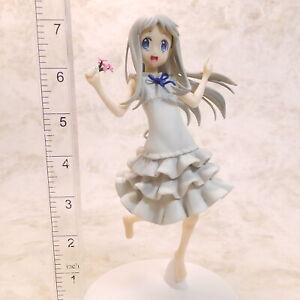 #9P1798 Japan Anime Figure Anohana The Flower We Saw That Day
