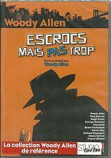DVD - ESCROCS MAIS PAS TROP avec WOODY ALLEN, HUGH GRANT / NEUF EMBALLE