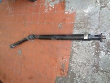 BMW 316Ti ES COMPACT 1.8 PETROL 2003 PROP SHAFT