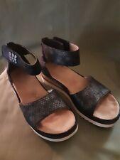 Rieker Damen Sandalen in Blau günstig kaufen | eBay J18oO