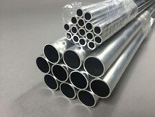 Alurohr aluminium rond tube alu tubes alu