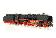 Märklin 3082 H0  Schlepptender- Dampflok BR 41 334 der DB, schwarz, OVP