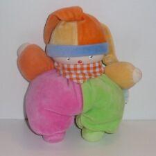 Doudou Clown Corolle
