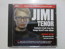 Future Music  Sample CD JIMI TENOR   FM82 may 99