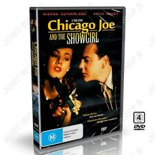 Chicago Joe and The Showgirl 1990 True Story : Kiefer Sutherland : New DVD