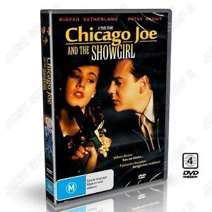 Chicago Joe and The Showgirl : Movie / Film True Story : Brand New