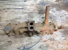 Ford Flathead V8 Intake