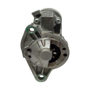 Remanufactured Starter   DENSO   280-4254