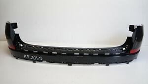 Skoda Kodiaq RS Stossfängerabdeckung Stoßstange Stoßfänger Bumper f.3