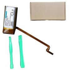 Replacement battery with tools for ipod classic 5g 5th gen generation Video 30GB