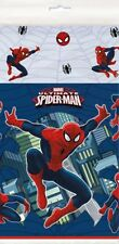 Spider-Man Table Cover   Party Decorations