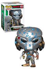 Funko Pop! Movies Predator #913 Predator (Electric Blue Armour) - New, Mint