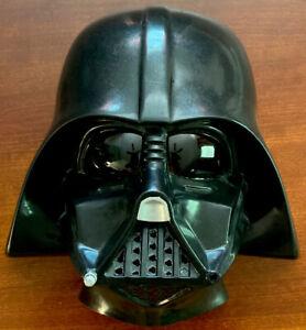 Star Wars Darth Vader Costume Mask Helmet