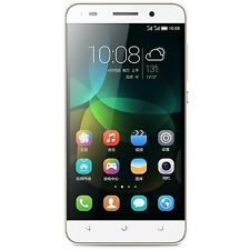 Honor 4C CHM-U01 (White , 8 GB)+6 Months Manufacturer Warranty