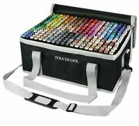 Drawing Art Markers Dual Head Alcohol Based Mark Pens 30-262 Colors Sketch Brush