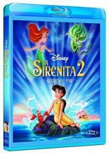 La Sirenita 2: Regreso al Mar (Blu-ray, 2013)