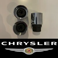 CHRYSLER LOCKING WHEEL BOLT/NUT KEY/MASTER KEY REMOVER ALL NUMBERS-SEND PICTURE