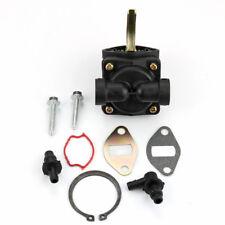 "Fuel Pump For Scotts S1642 Tractors L17.542 Scotts Lawn Tractor 42"" Deck Engine"