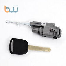 New Ignition Switch Cylinder Lock 06351-TE0-A11 For Odyssey Pilot TL TSX CR-V