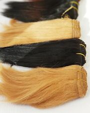 "Human Hair Straight Weave Extensions 8"" (CLOSING DOWN SALE!!!)"