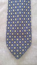 cravate charles jourdan 100% soie, excellent état - Tie mint condition