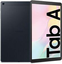 Samsung Galaxy Tab A 10.1'' WUXGA, 32 GB Espa, RAM 2gb 6150mAhh Wi-Fi, Android 9