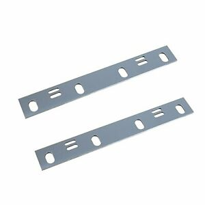 Grizzly 6-Inch Replace Jointer Blades For Grizzly G0612&G0725   Planer -2PCS
